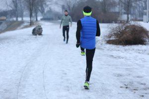Jak biegać zimą ?